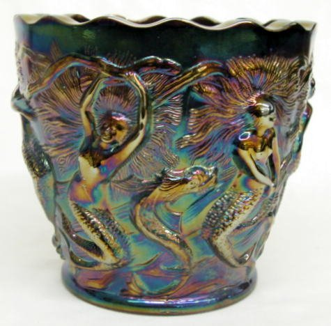 Vase Carnival | Fenton Glass Collectibles For Sale