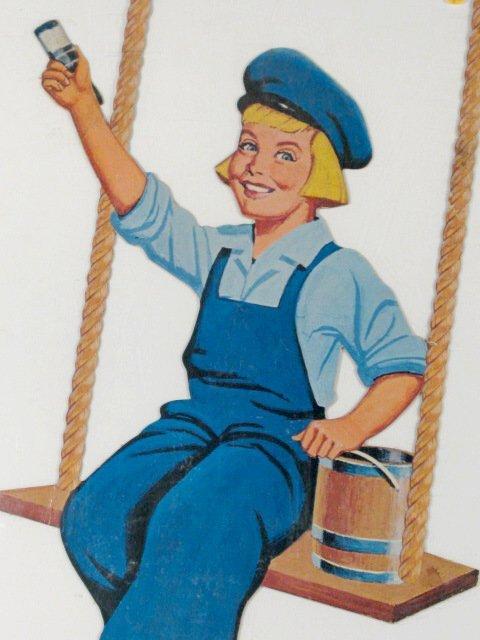 Dutch boy