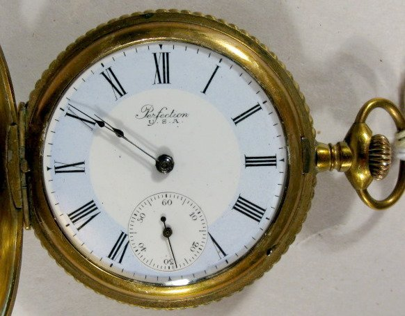 Watch Company | Antique Pocket Watches