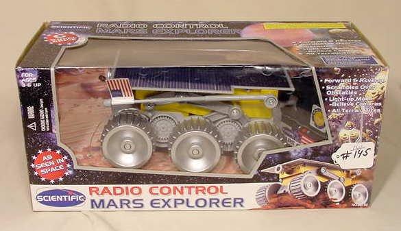 mars rover control - photo #19