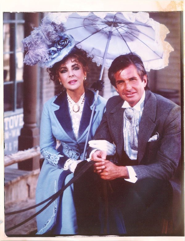 elizabeth taylor and george hamilton relationship