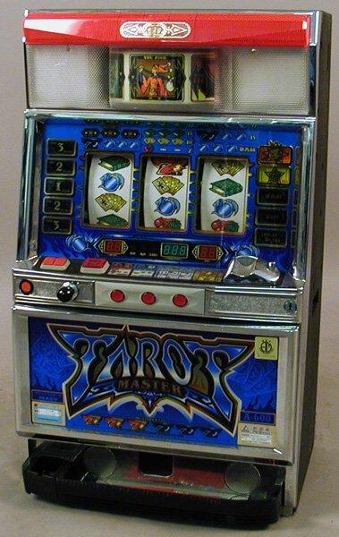 Antique slot machine for Fishing bob slot machine