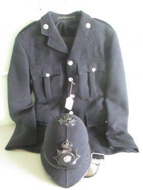 Blackjack uniforms