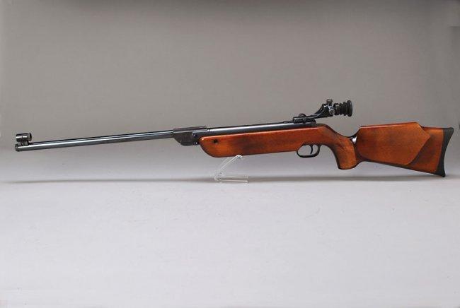 Walther Modell 55 : walther air rifle model 55 cal 4 5 lot 5407 ~ Eleganceandgraceweddings.com Haus und Dekorationen