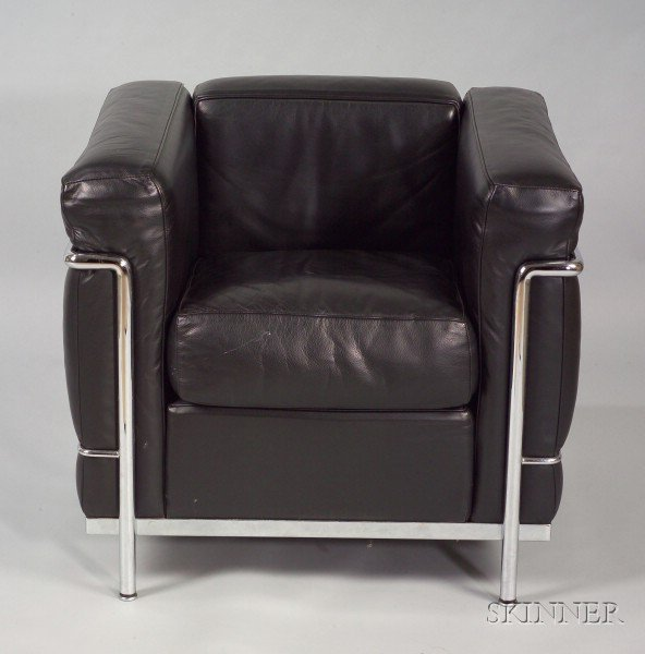 LC2 Grand Comfort chair