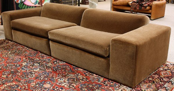 Paul Frankl Sofa ~ Paul frankl sofa lot