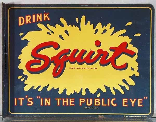 squirt soda shirt In the United States  Fresca is a diet soda, but not elsewhere.