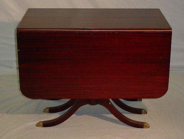 Dining Table Duncan Phyfe Style Dining Table : 7027131l from choicediningtable.blogspot.com size 600 x 452 jpeg 41kB