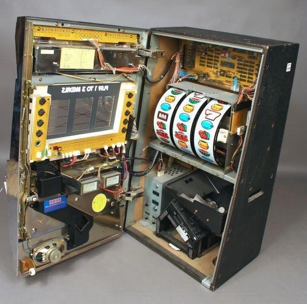 Taco Slot Machine