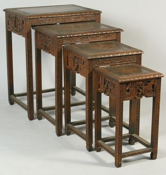 Great Antique Chinese Nesting Tables 570 x 600 · 73 kB · jpeg