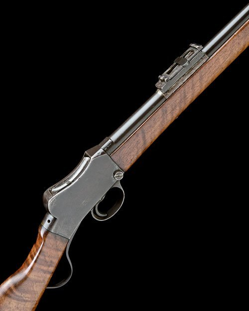 BSA SMLE MKIII Bolt Action .303 Rifles