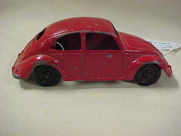 Antique Toy TootsieToy  Vintage Toys   Vintage TootsieToy Toys