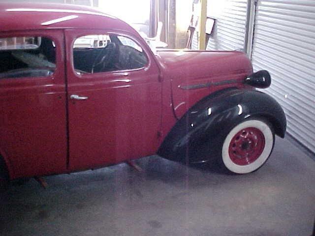 1937 plymouth 4 door sedan partial restoration lot 3003 for 1937 plymouth 4 door sedan