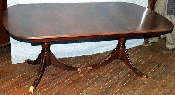 Dining Table Kindel Mahogany Dining Table : 22862091l from choicediningtable.blogspot.com size 600 x 327 jpeg 46kB