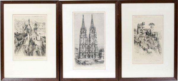 122526 paul geissler etchings of cologne rhine