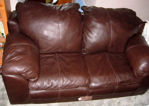 Sealy Furniture Sofa Cooper 732 Living Room In 1317 21