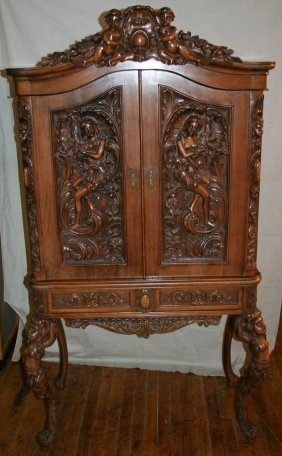 Antique Radio Forums • View topic - Cabinet ID