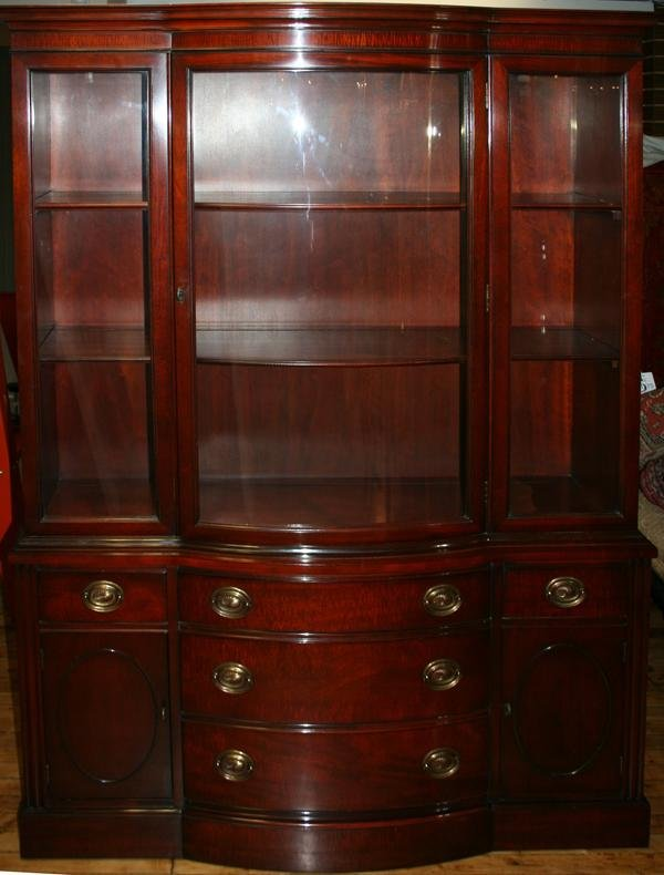 Drexel China Cabinet Value Mf Cabinets Antique Mahogany - Drexel Mahogany China Cabinet Fanti Blog