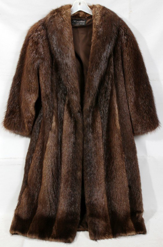 Beaver Fur Coats Images - Reverse Search