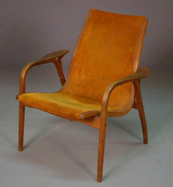 2059 yngve ekstrom swedese lamino small lounge chair for Small lounge seating