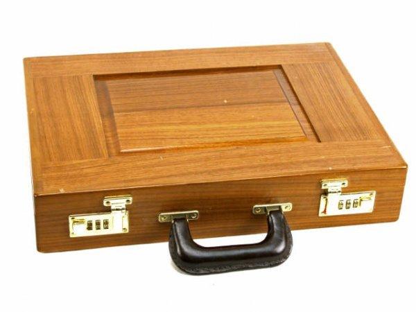 Wooden Briefcase Plans DIY Free Download make wood easel plans ...