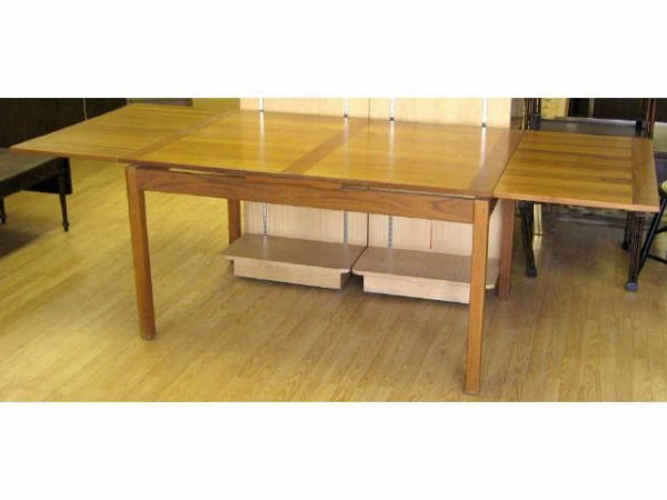 Dining Table Dining Table That Leaves Pull Out
