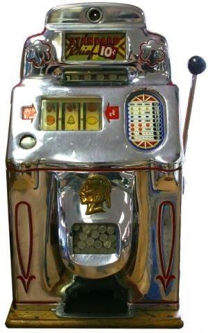 Jennings, chief Spielautomat Schlüssel