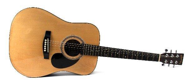 stargazer beginner youth acoustic guitar lot 9152. Black Bedroom Furniture Sets. Home Design Ideas