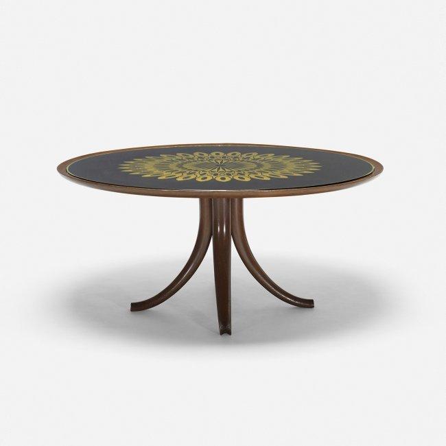 Fontana Arte Coffee Table Lot 163