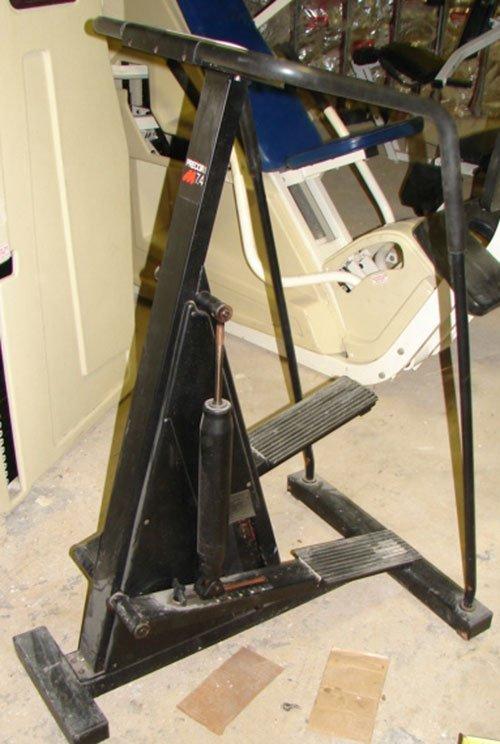 stair step machine