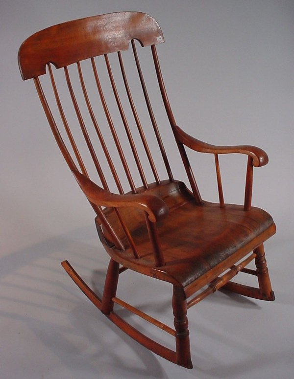 Antique rocking chairs styles furniture