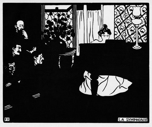 5503 vallotton f lix la symphonie lot 5503 - Vallotton architect ...