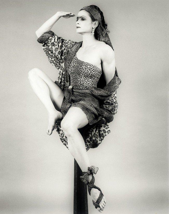 Lisa Lyon Nude Photos 13