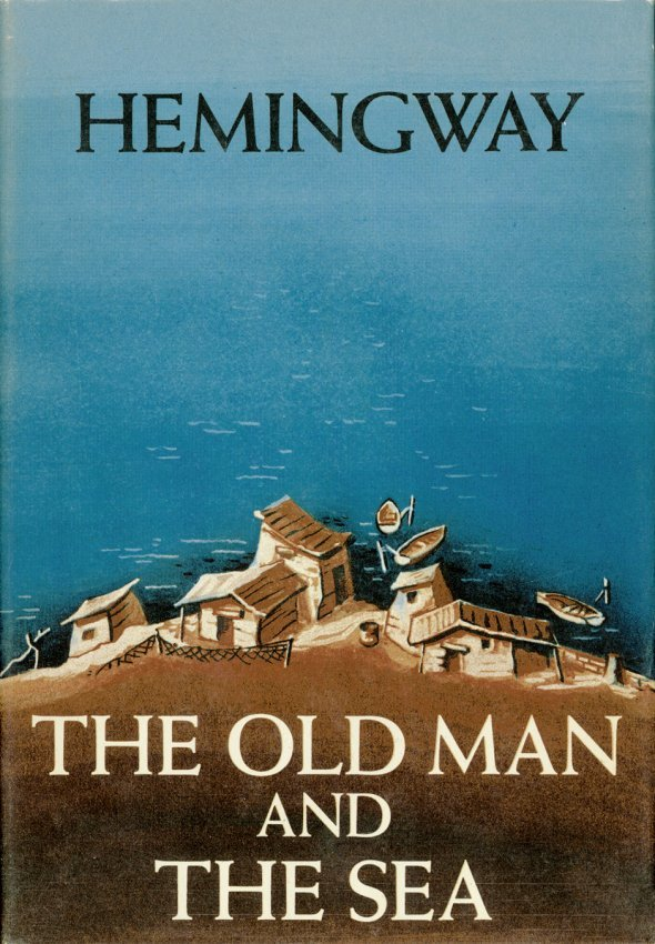 The Old Man and the Sea, Ernest Hemingway - Essay