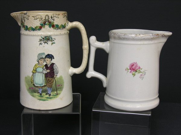Victorian Pitchers