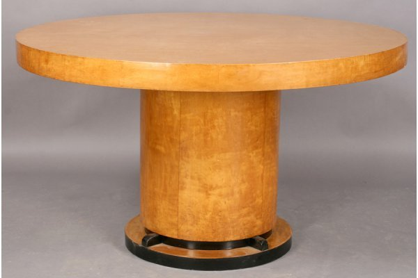 Round Maple Table Maple Round Dining Table