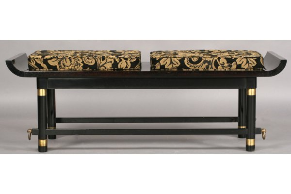 Japanese Style Bench ~ Moved permanently