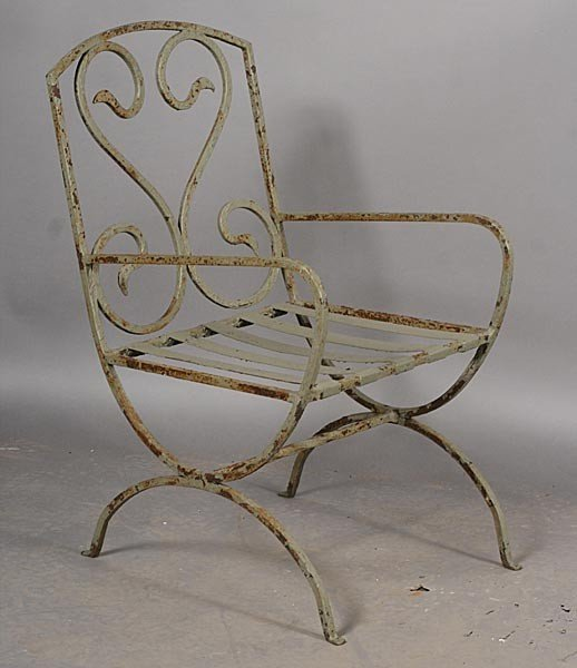 Vintage wrought iron furniture : 89114192l from germozdas.info size 518 x 600 jpeg 52kB