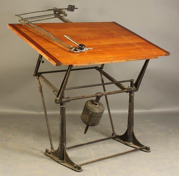 Mechanical Drafting Tables Mechanical Industrital