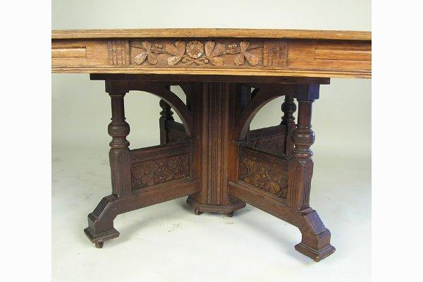 Dining Table Eastlake Victorian Dining Table : 13931213l from choicediningtable.blogspot.com size 600 x 400 jpeg 80kB
