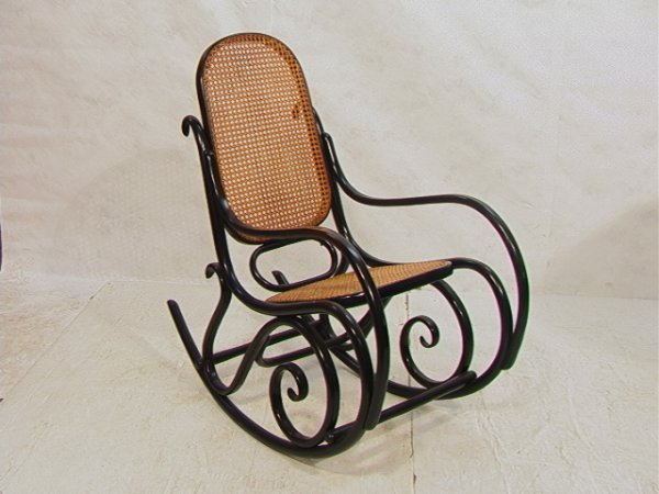 Rocking chair prix elegant gallery of prix rocking chair - Chaise a bascule blanche ...