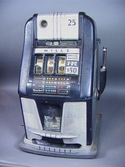quarter slot machine