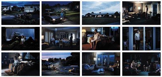 34: GREGORY CREWDSON, Dream House, 2002 : Lot 34