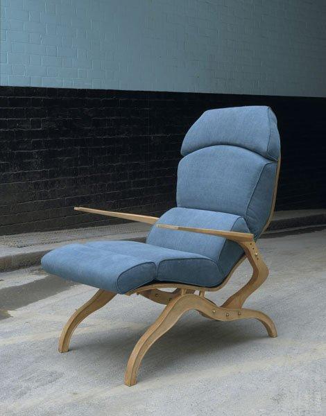 Chaise longue mdba for Assiette la chaise longue