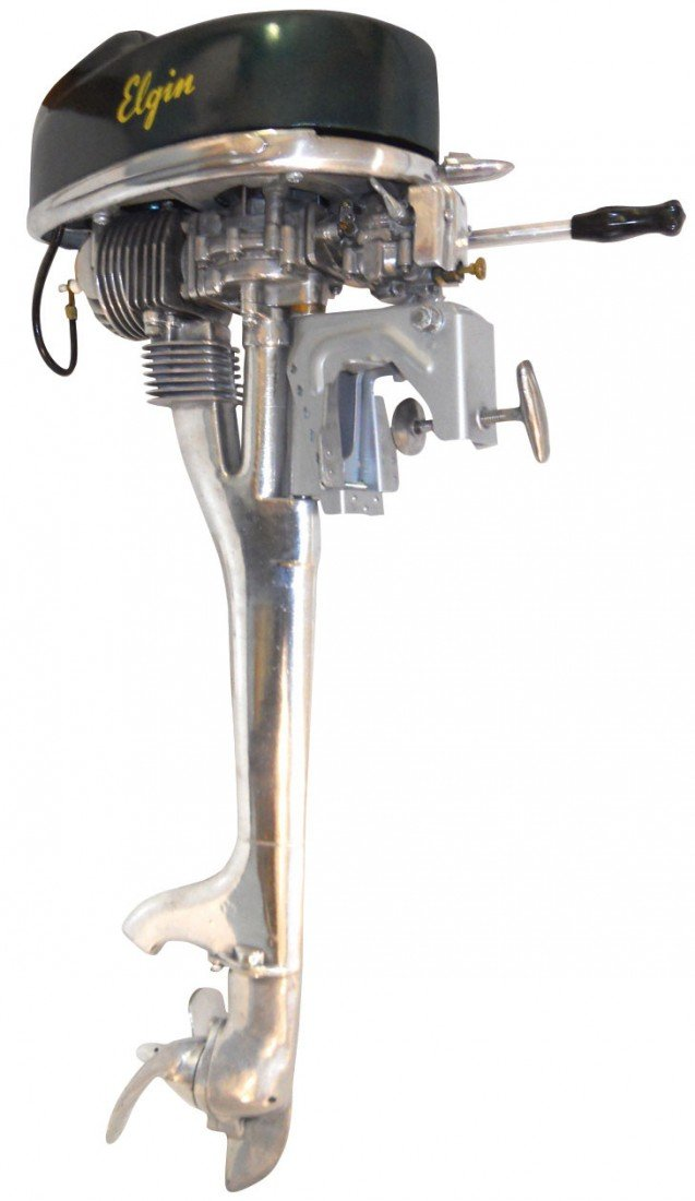 Classic Outboard Motors On Pinterest Motors Mercury And