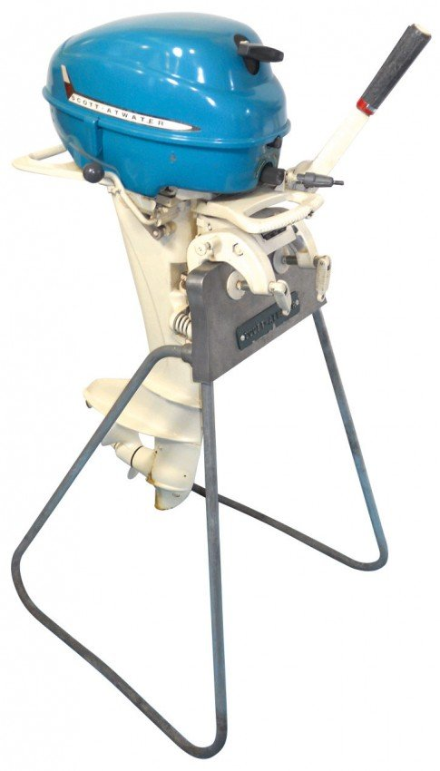 0427 boat outboard motor w stand scott atwater for What does the w stand for in motor oil