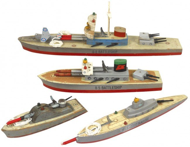 Pics Photos - Toy Wooden Boat Plans Woodworking Project Picture