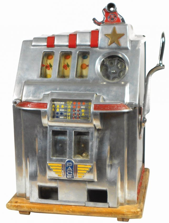 Place all star comet slot machine