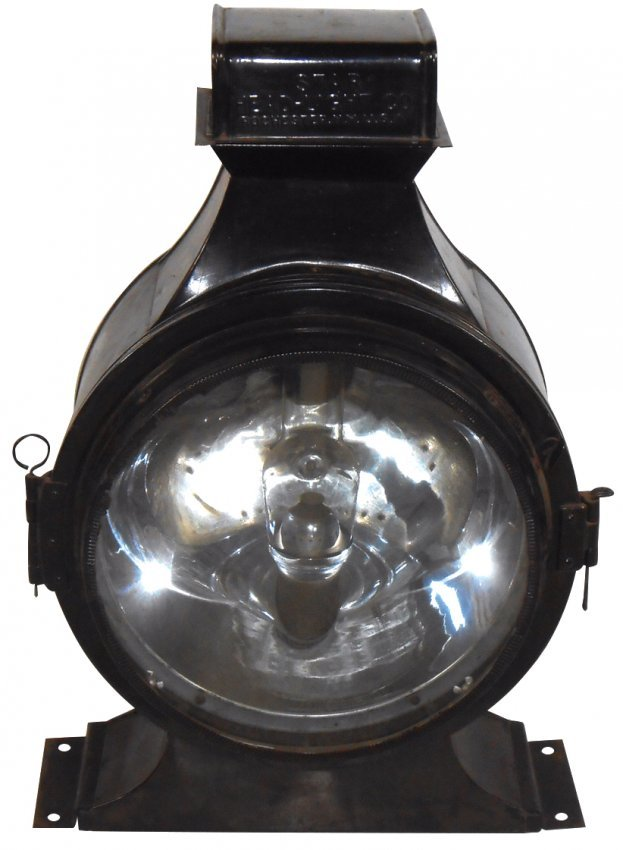 Ford Tractor Headlamp Assembly : Tractor headlights pictures to pin on pinterest daddy
