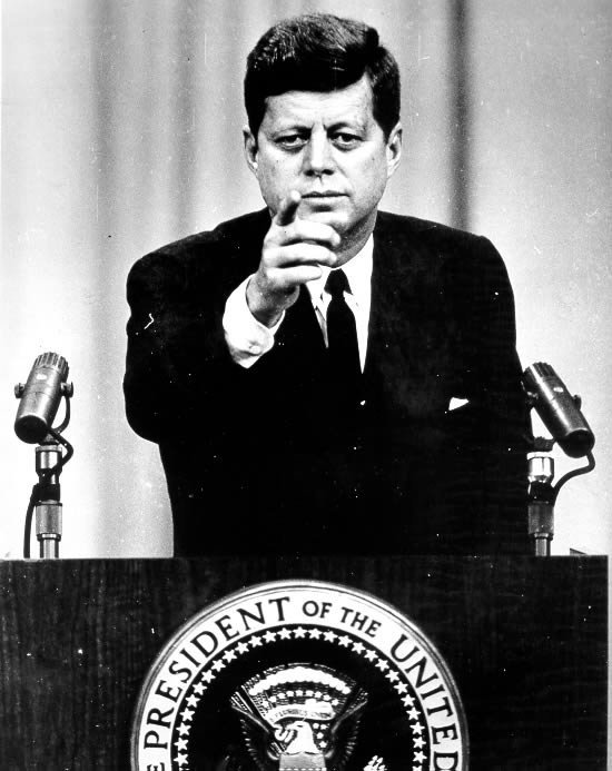 kings and kennedy s speech comparison English essays: comparison of tim collins` speech and jfk`s inaugural address.